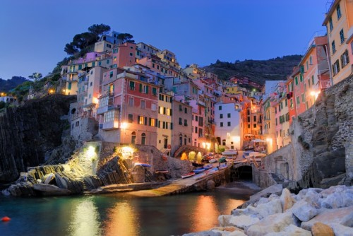 LIGURIA WEDDING ITALY