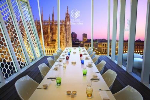 ristorante matrimoni milano