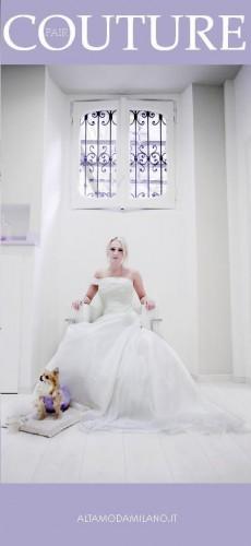 alta moda sposa,abiti da sposa 2013