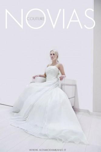 alta moda sposa,sposa su misura,sposa 2012,